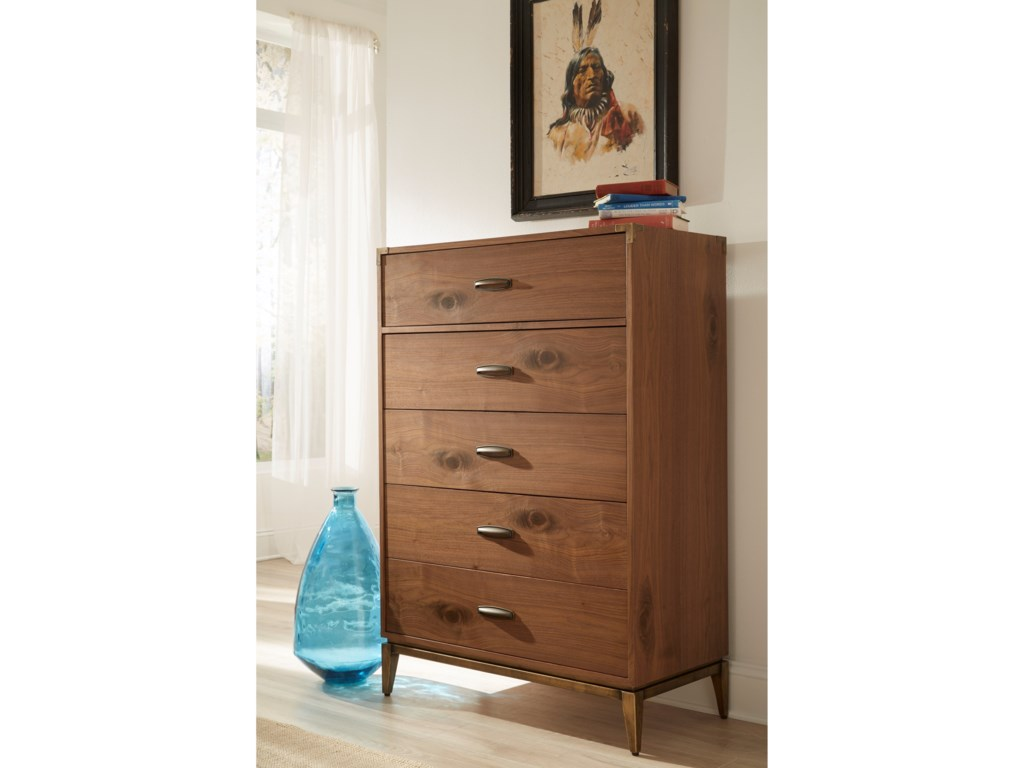 Modus International AdlerFive Drawer Chest