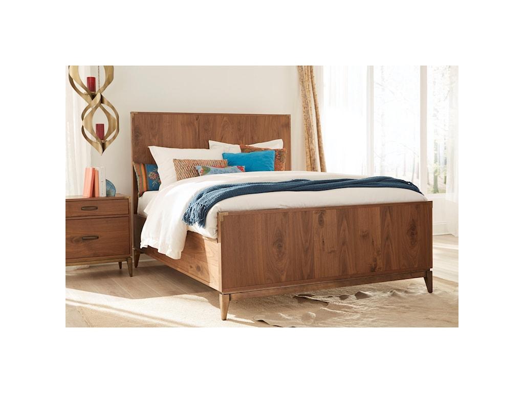 Modus International AdlerFull Panel Bed