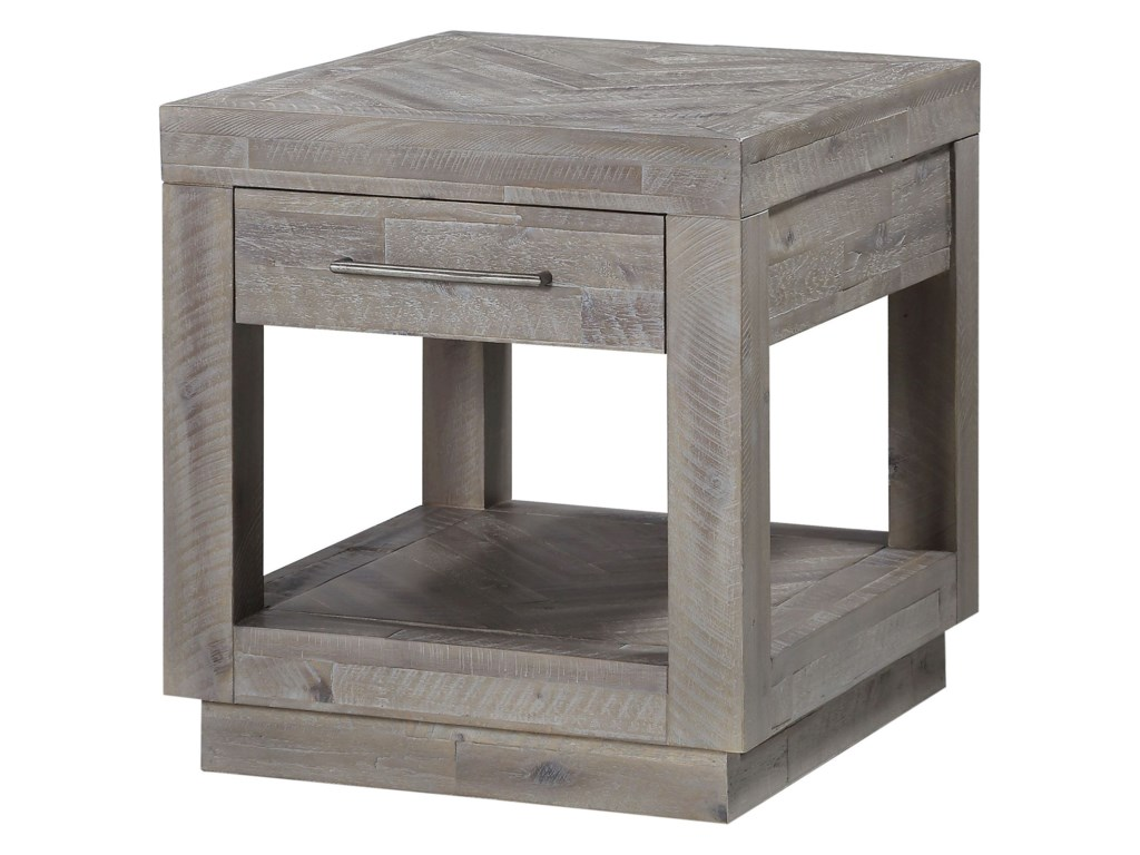 Modus International AlexandraEnd Table