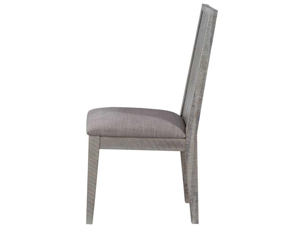 Modus International AlexandraUpholstered Chair