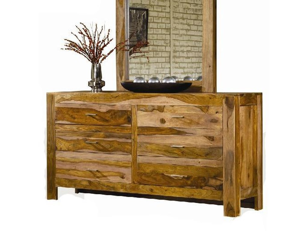 Modus International Atria6 Drawer Dresser