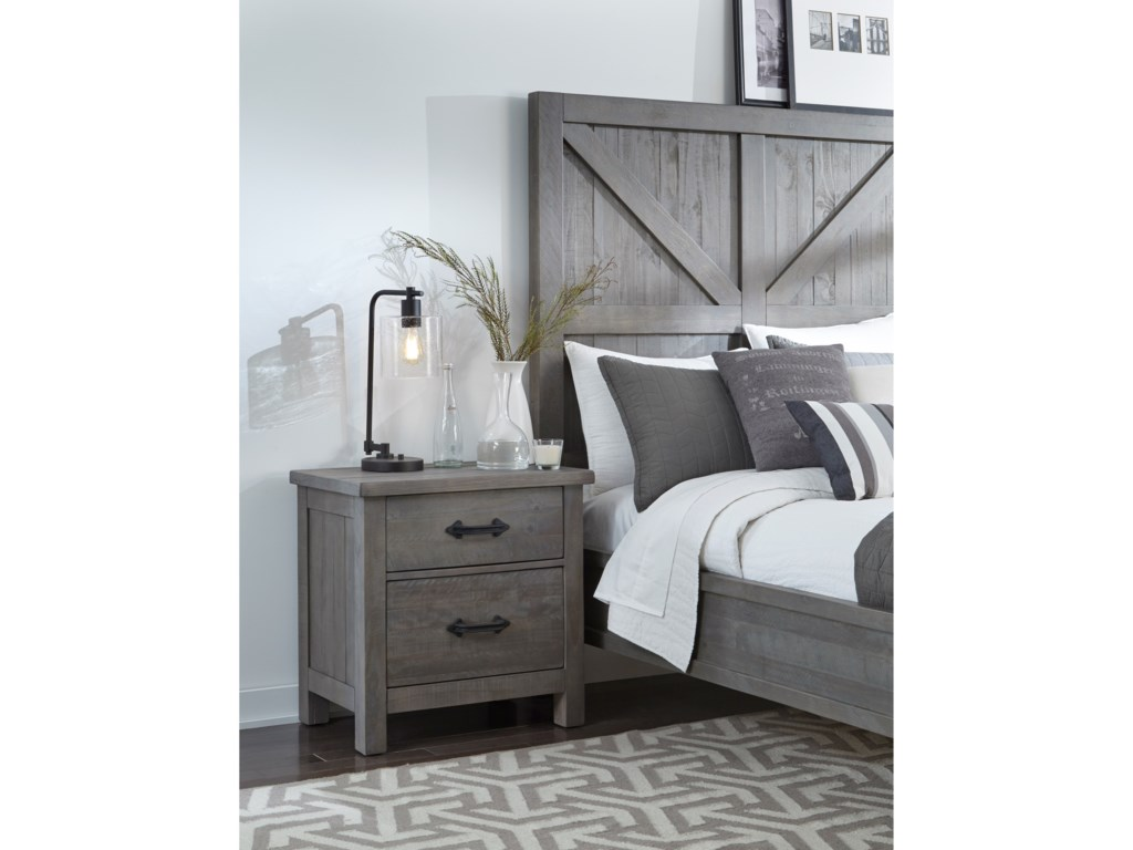 Modus International AustinNightstand