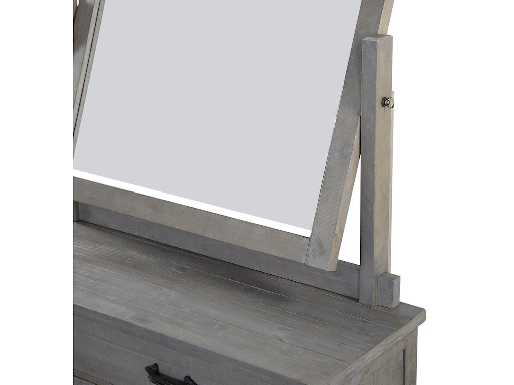 Modus International AustinTilt Mirror
