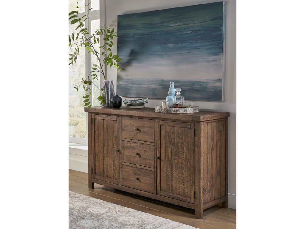 Modus International Autumn Sideboard