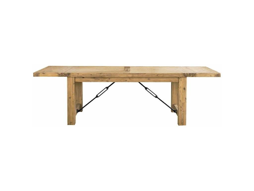 Modus International Autumn5-Piece Dining Table Set