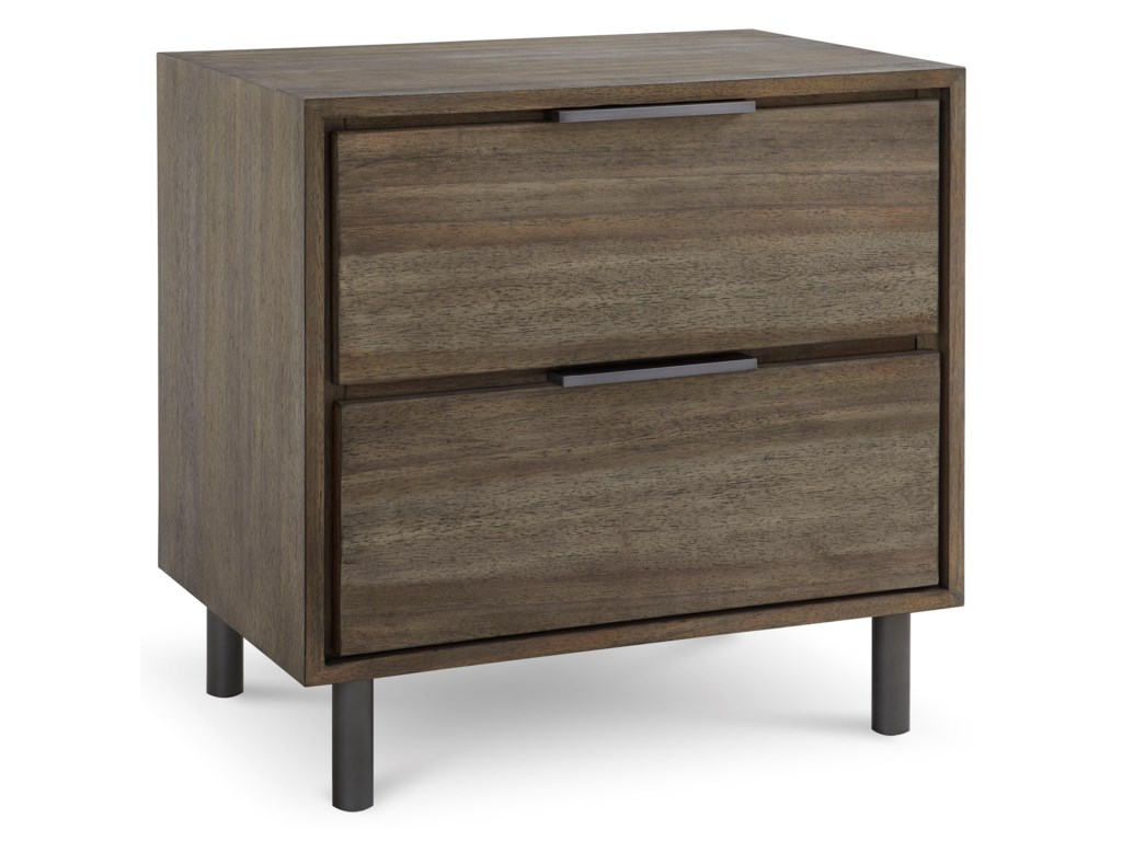 Modus International BerkeleyNightstand