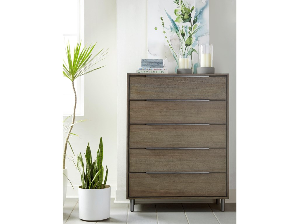 Modus International BerkeleyChest