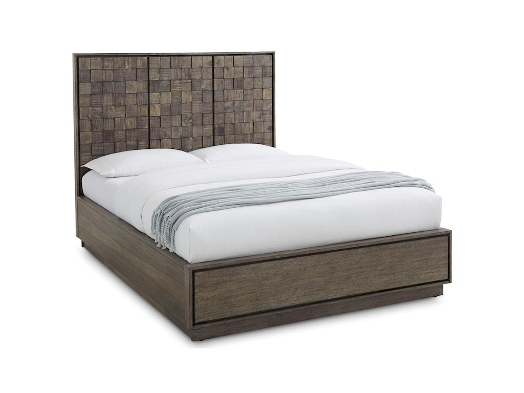 Modus International BerkeleyKing Platform Bed