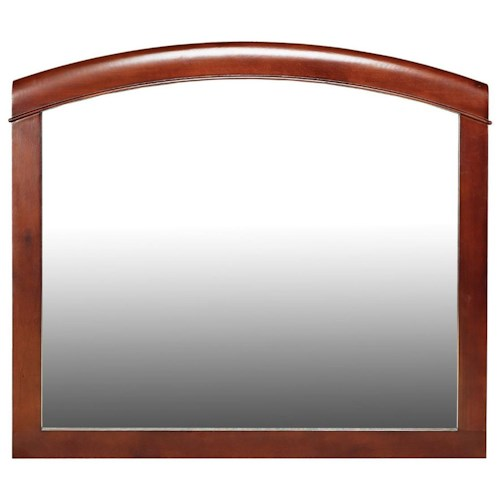 Modus International Brighton Dresser Mirror
