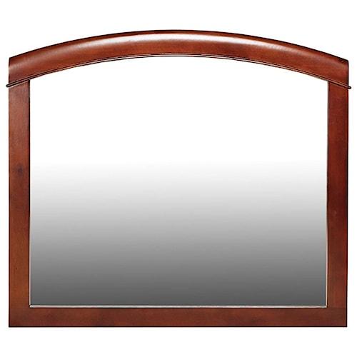 Modus International Brighton Dresser Mirror