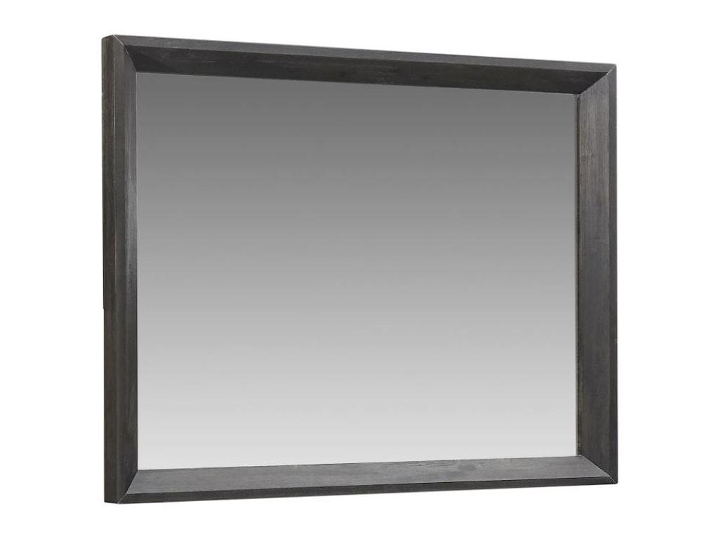 Modus International ChloeDresser Mirror