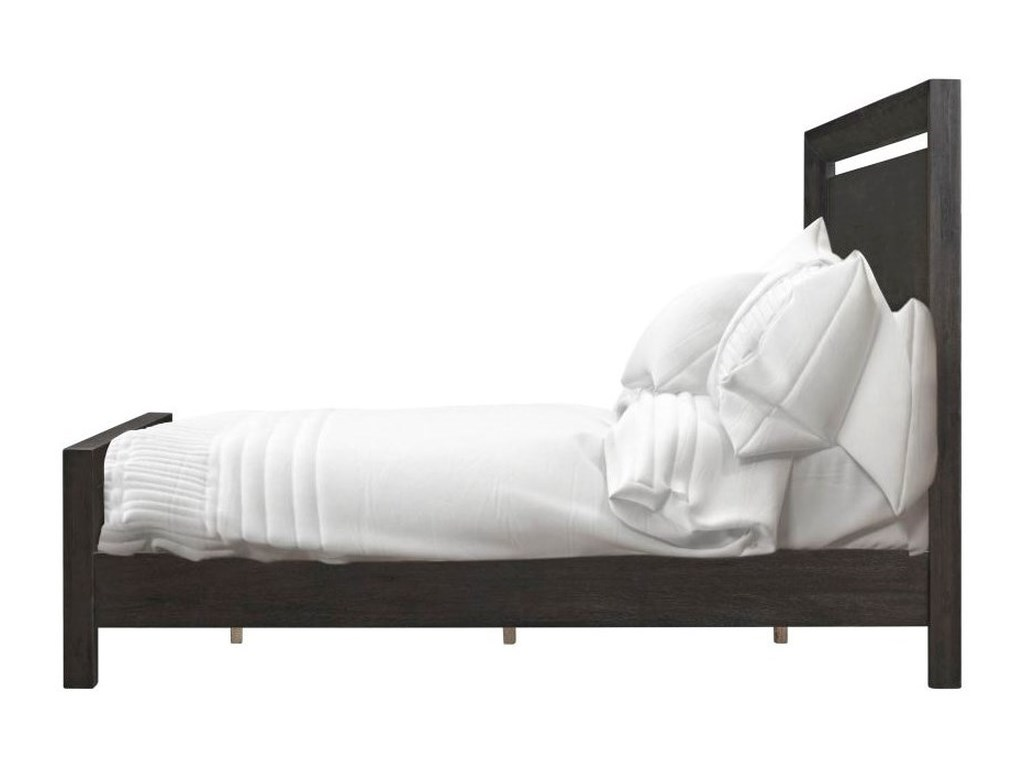 Modus International ChloeCalifornia King Panel Bed