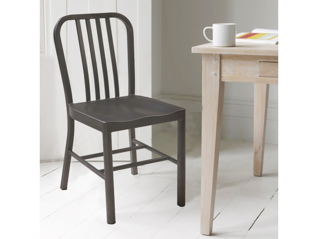 Modus International CrossroadsYork Metal Chair