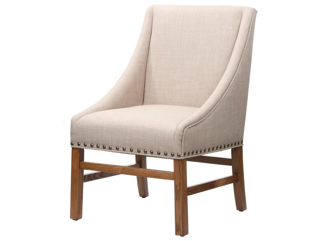 Modus International CrossroadsAbigail Parson Chair