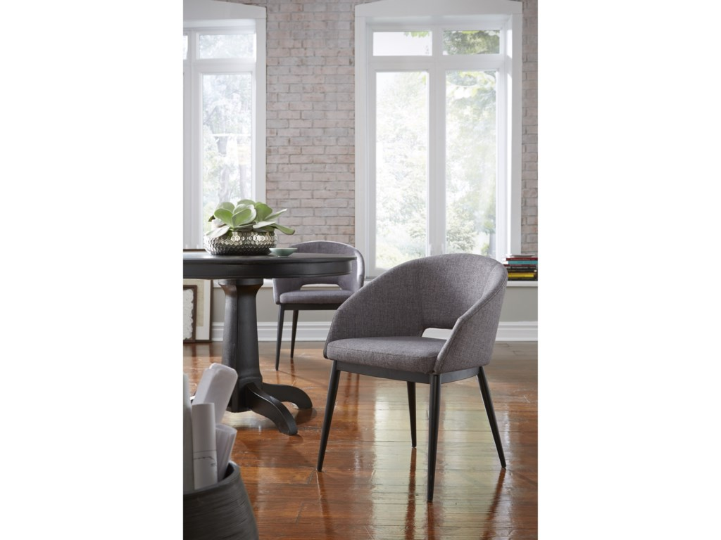 Modus International CrossroadsPark Place Modern Chair