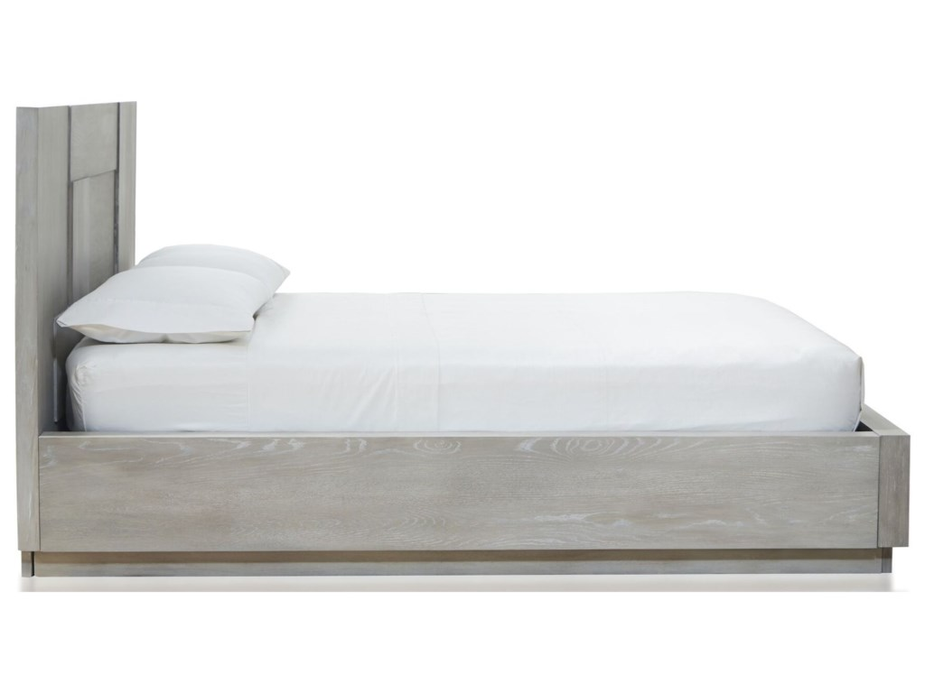 Modus International DestinationQueen Panel Bed