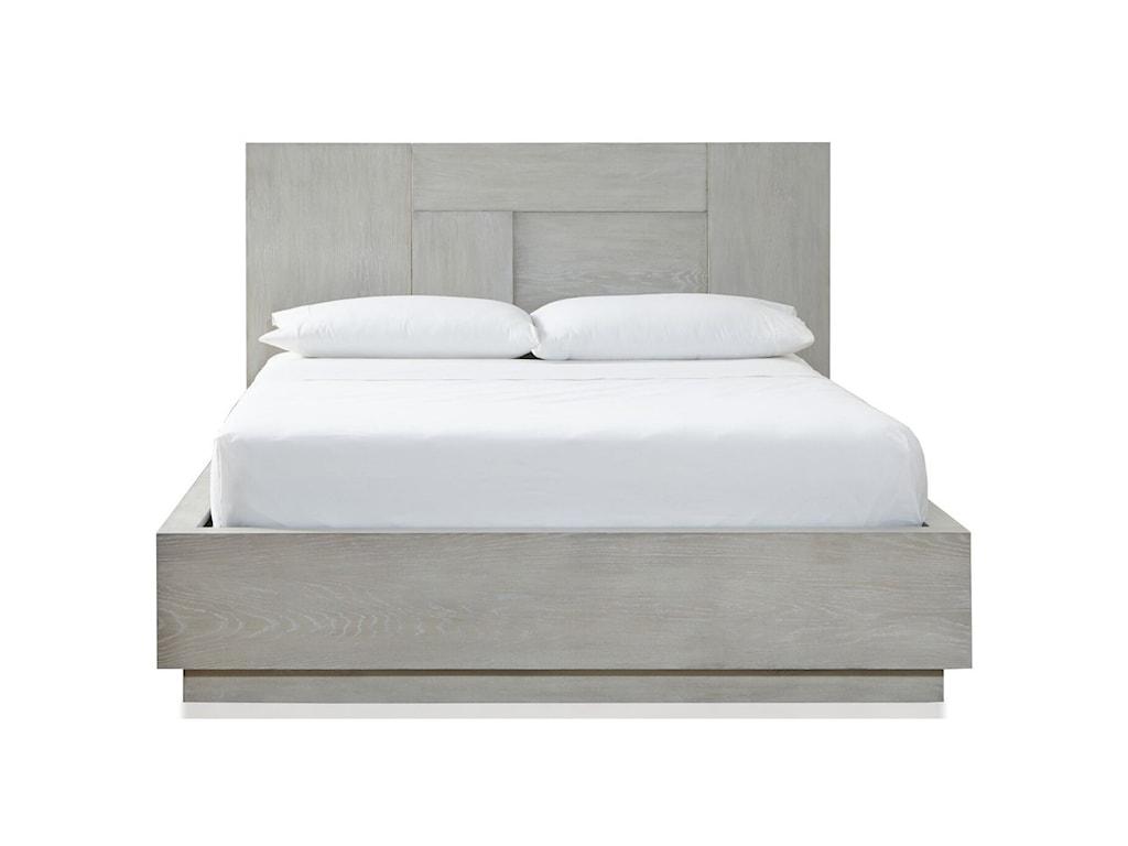 Modus International DestinationCalifornia King Panel Bed