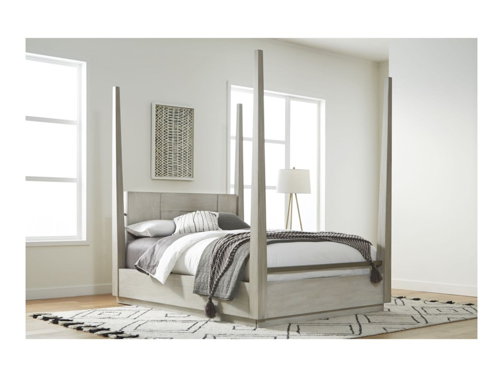 Modus International DestinationFull Poster Bed