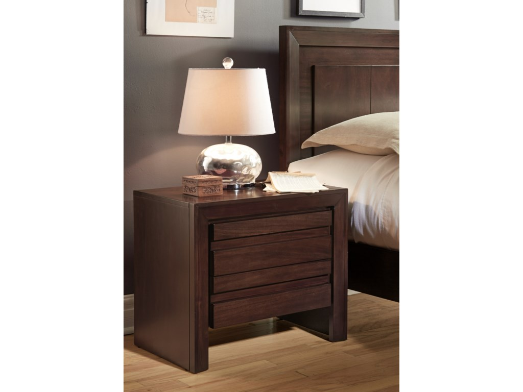 Modus International ElementNightstand