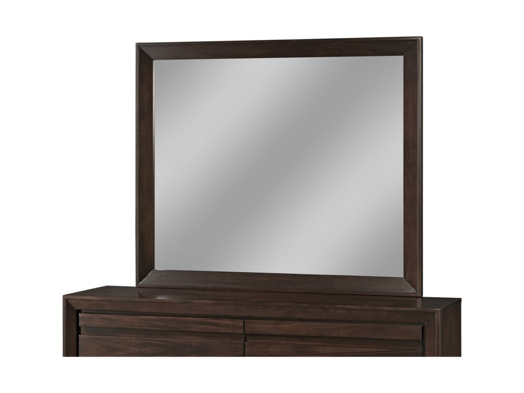 Modus International ElementLandscape Mirror