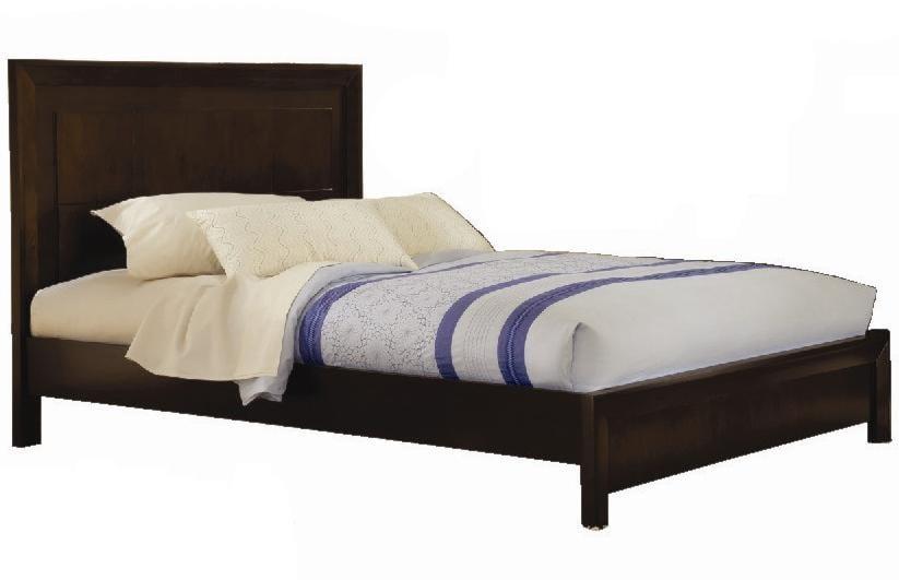 queen platform frame tall california king bed modus international element contemporary queen platform bed