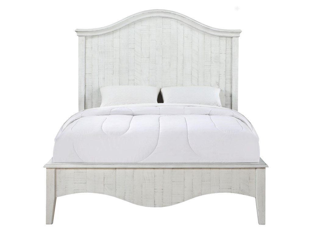Modus International EllaQueen Bed