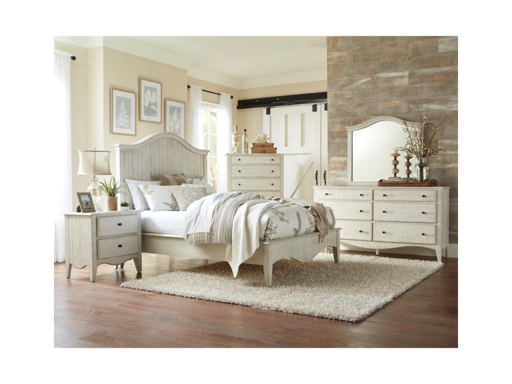 Modus International EllaCalifornia King Bed