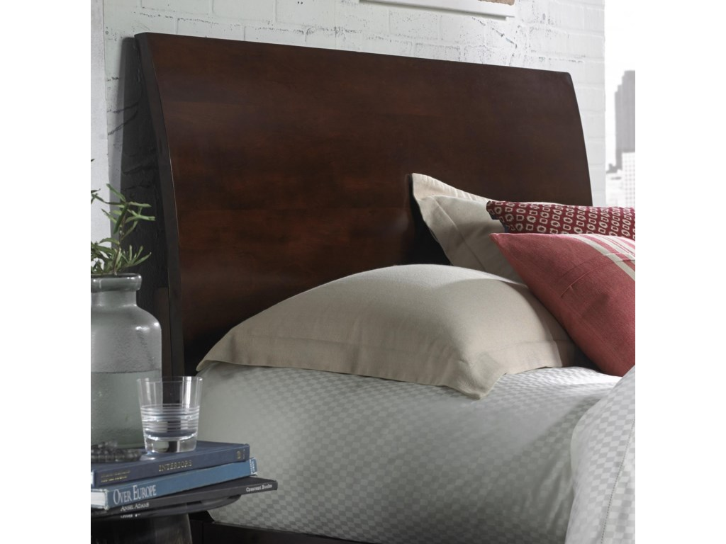 Modus International FiguraKing Curva Headboard