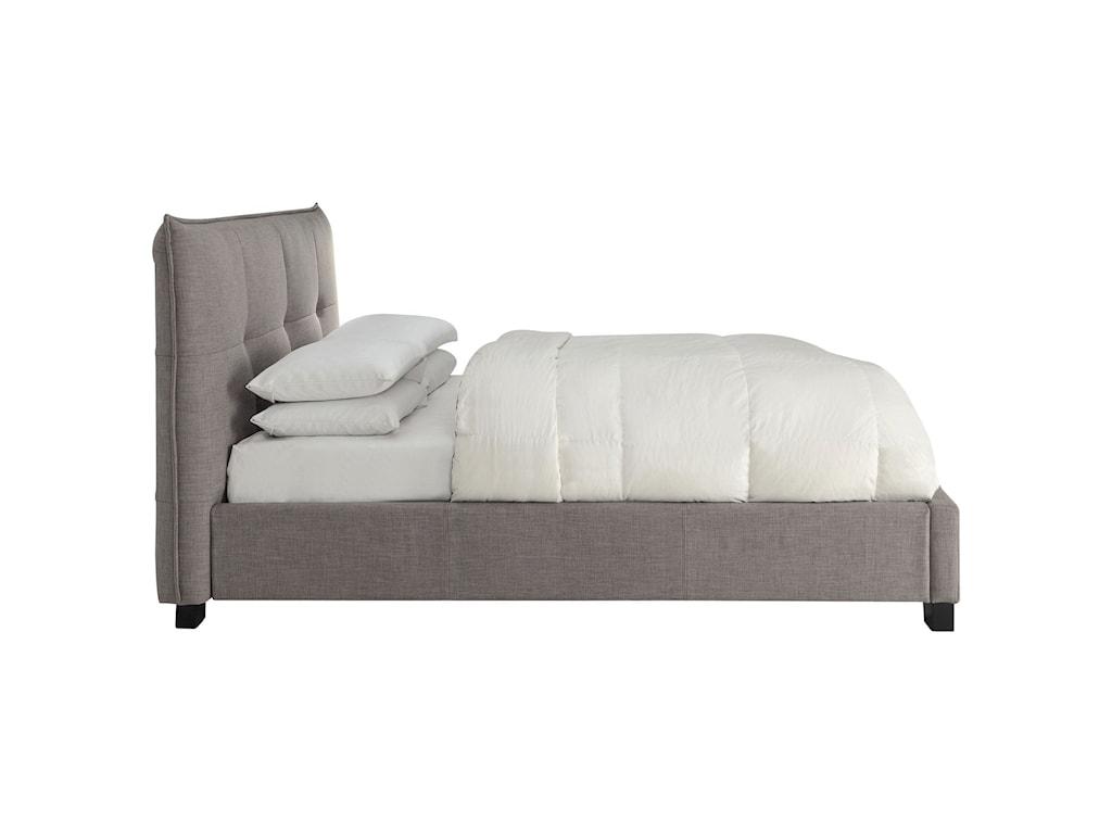 Modus International GenevaQueen Adona Platform Bed