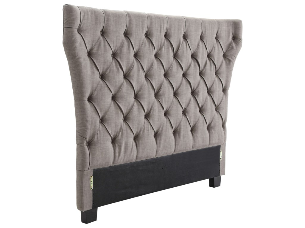 Modus International GenevaQueen Melina Headboard