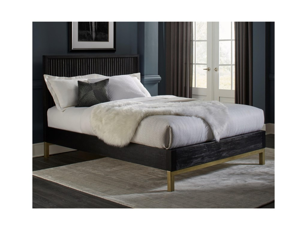 Modus International KentfieldQueen Platform Bed