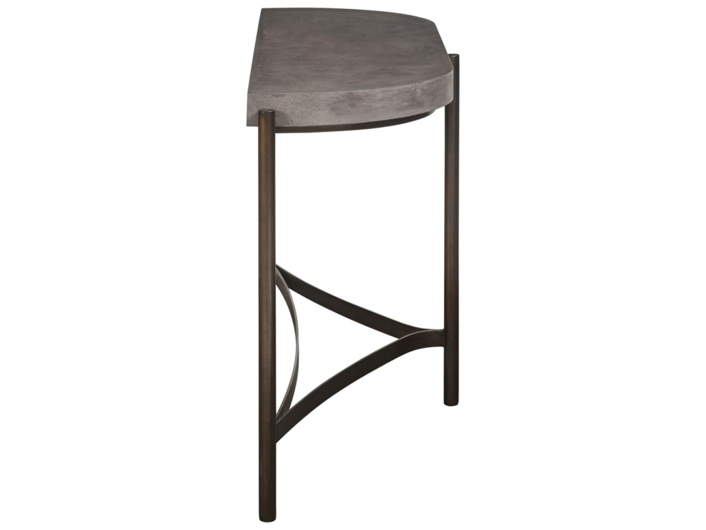 Modus International LyonConsole Table