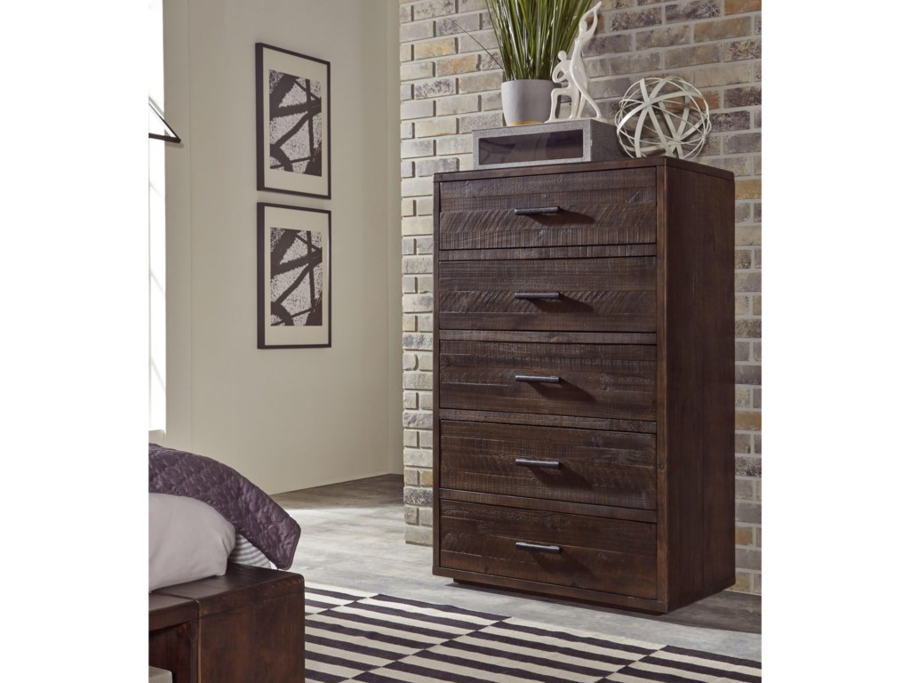 Modus International McKinneyChest of Drawers