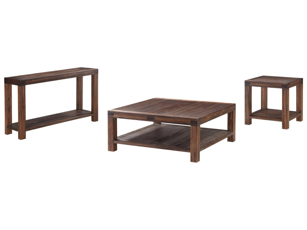 Modus International MeadowSquare Coffee Table