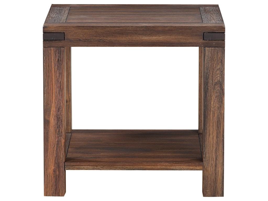 Modus International MeadowEnd Table