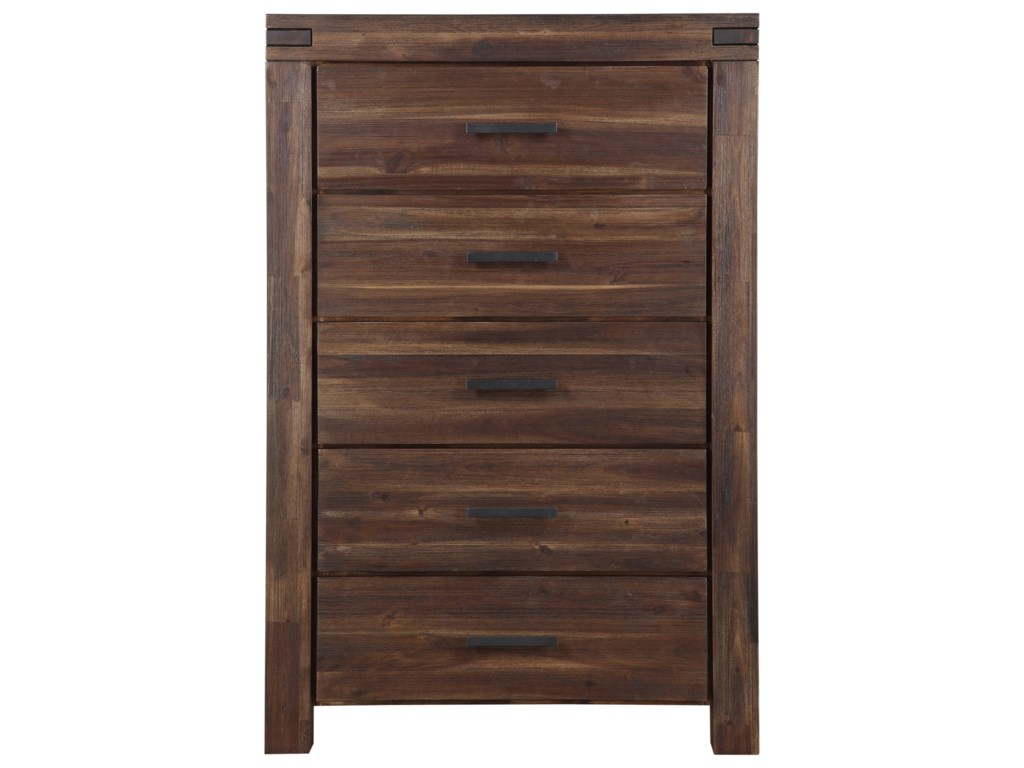 Modus International Meadow5-Drawer Chest