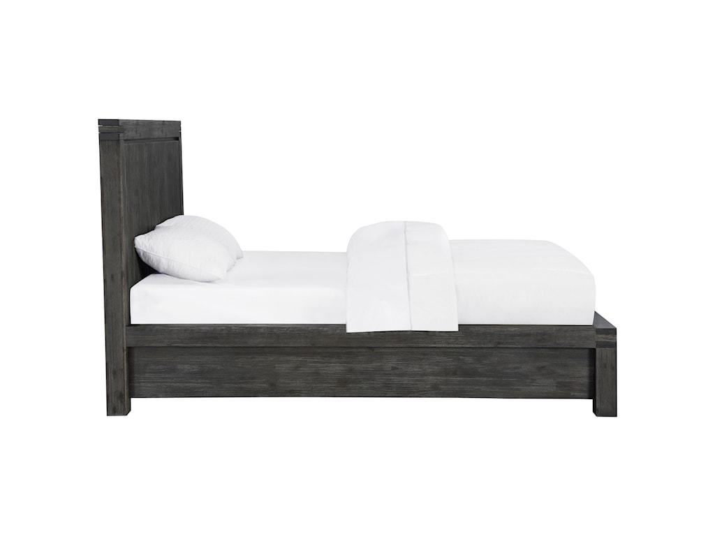 Modus International MeadowKing Platform Bed with Storage