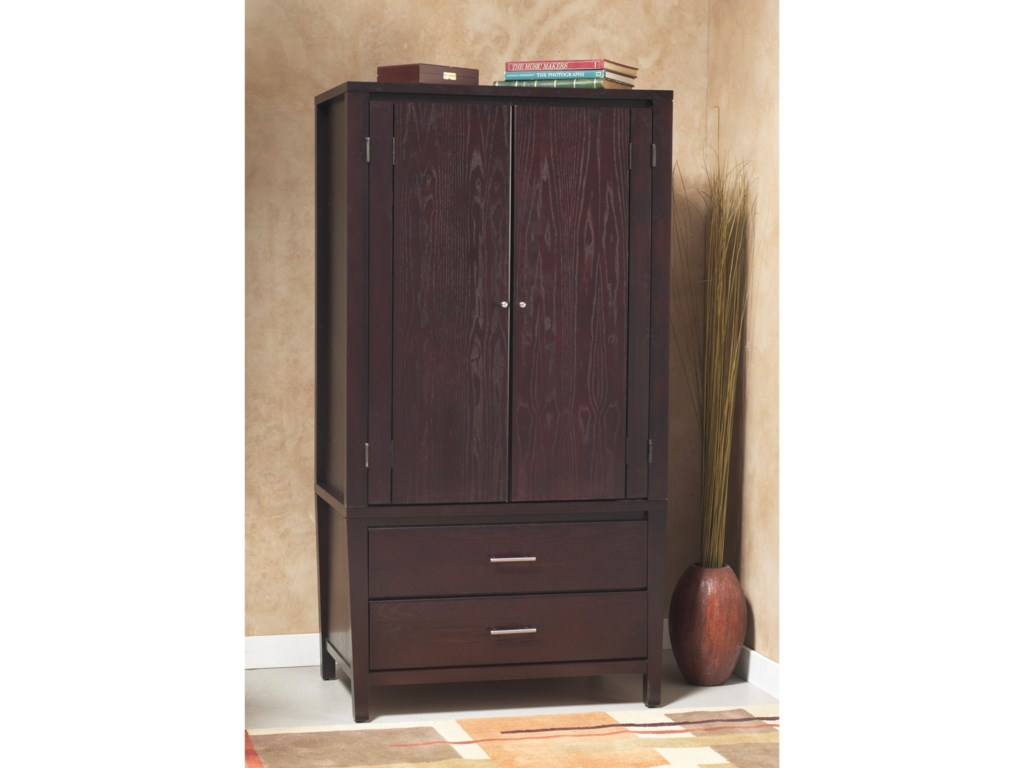 Modus International NevisArmoire
