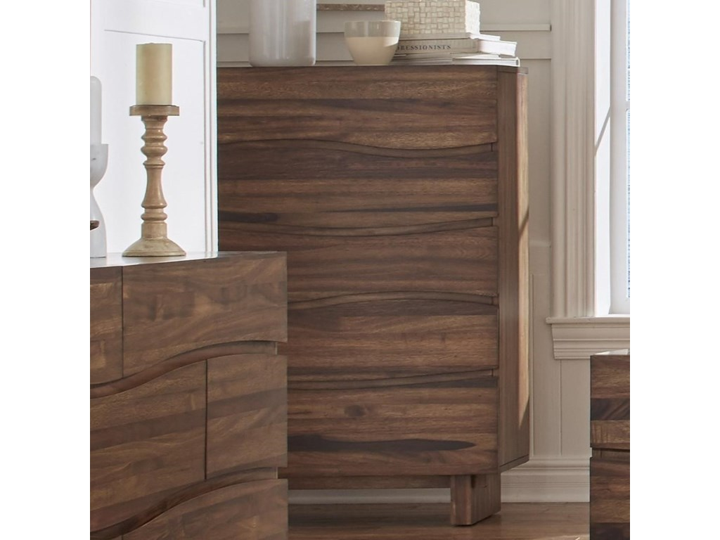 Modus International OceanChest of Drawers
