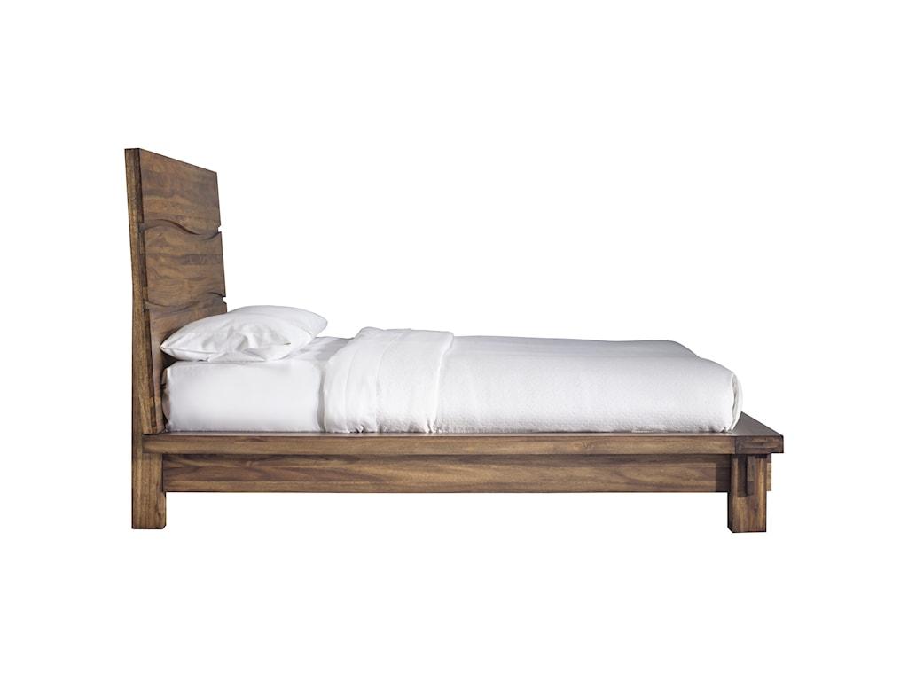 Modus International OceanQueen Platform Bed