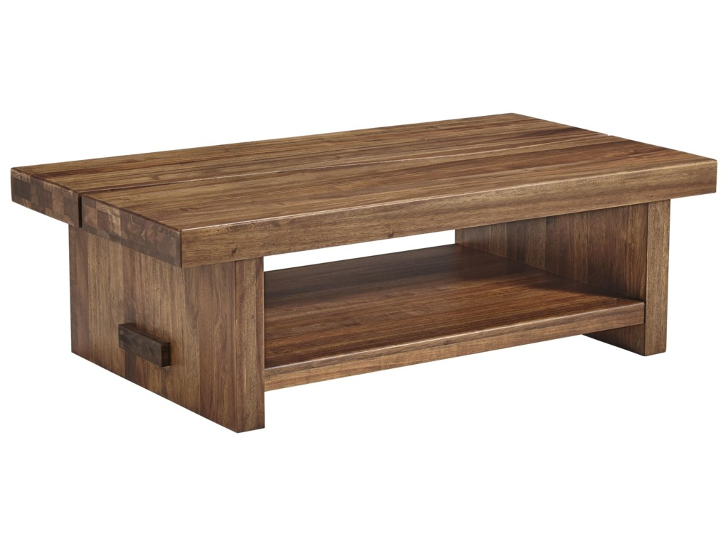 Modus International OceanCoffee Table