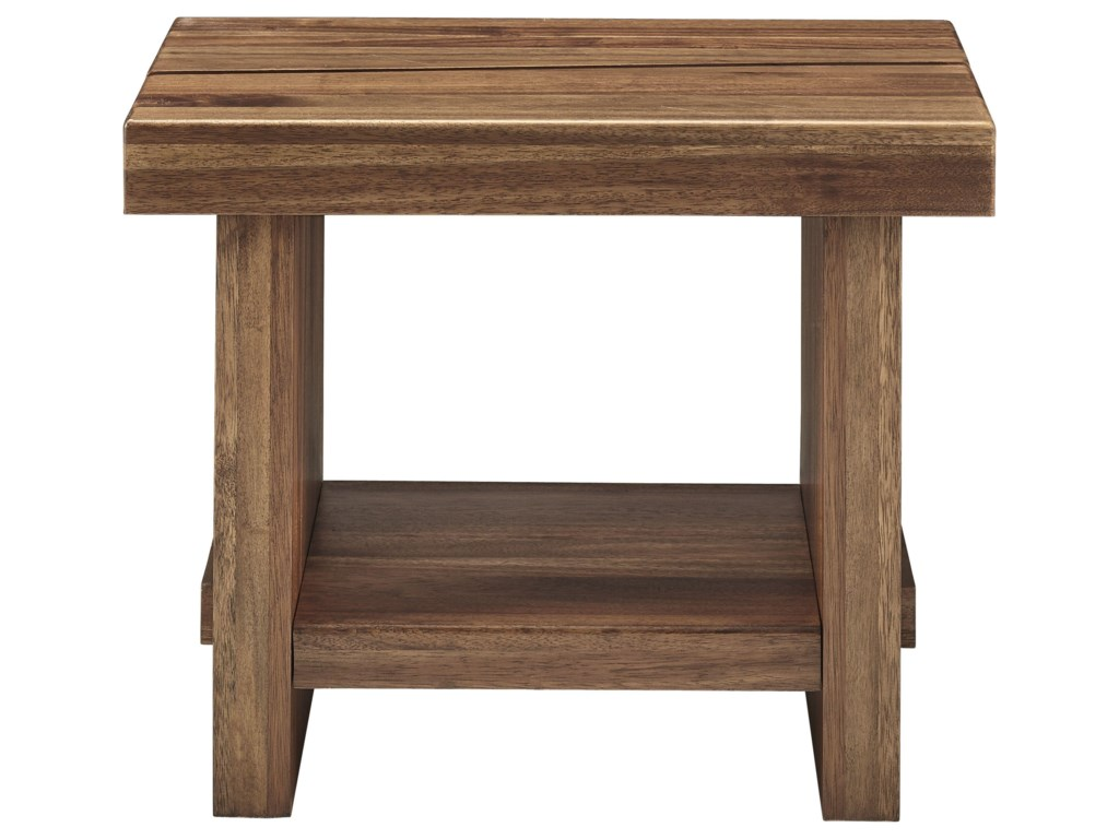 Modus International OceanSide Table