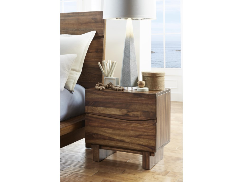 Modus International Ocean2 Drawer Nightstand