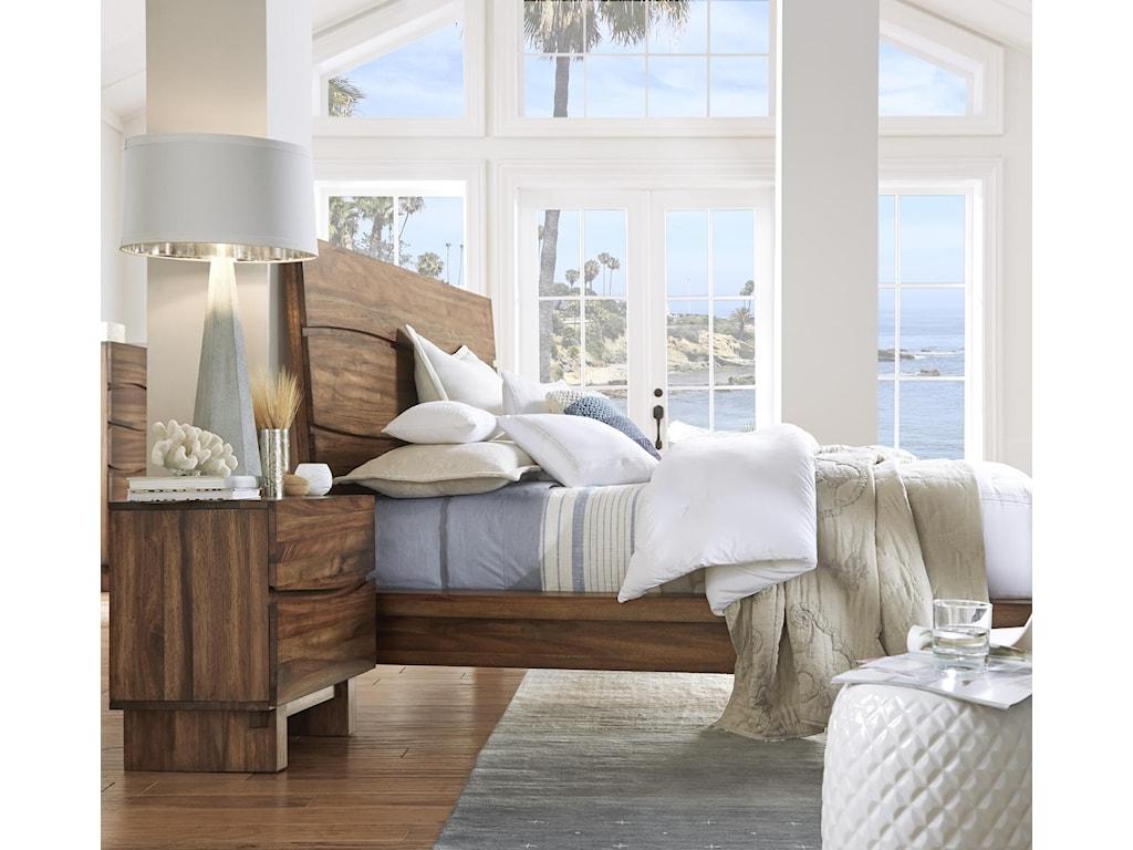Modus International OceanFull Bed