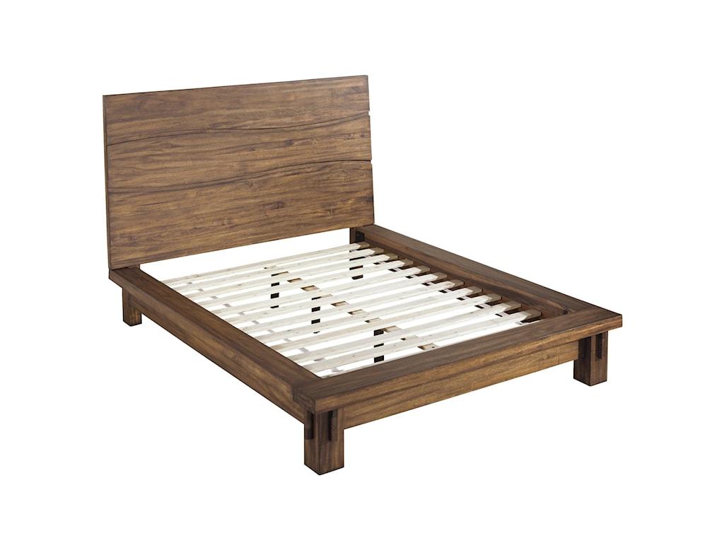 Modus International OceanQueen Bed