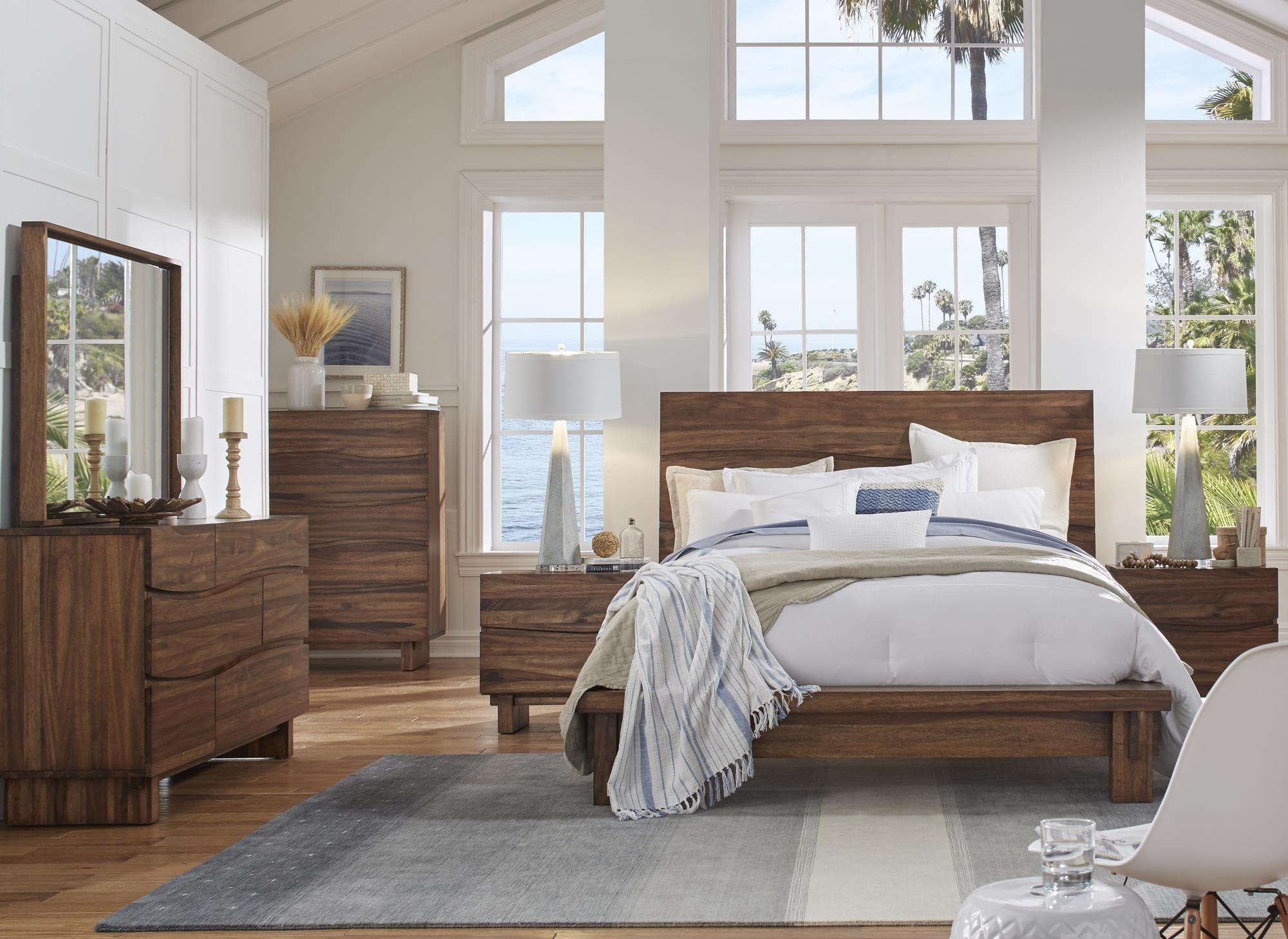 ... Modus International OceanQueen Bed