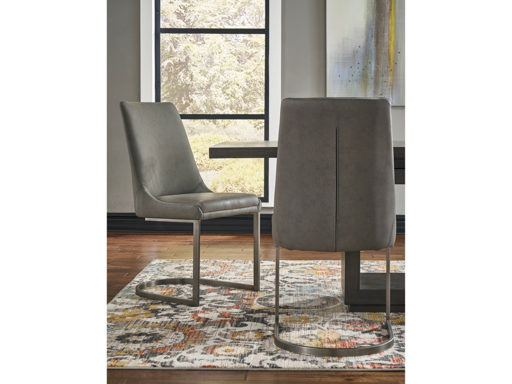 Modus International OxfordDining Table Set with Bench