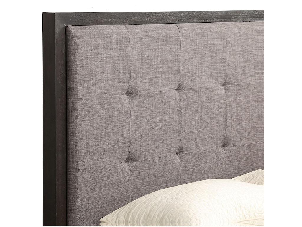 Modus International OxfordFull Storage Bed