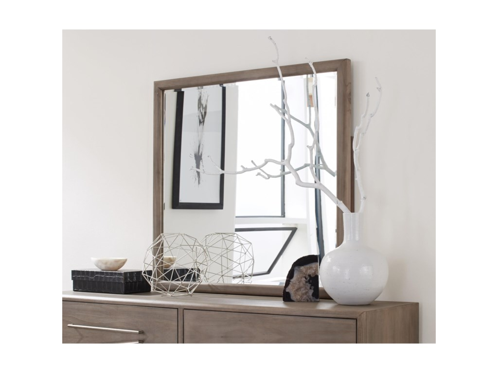 Modus International SpindleMirror