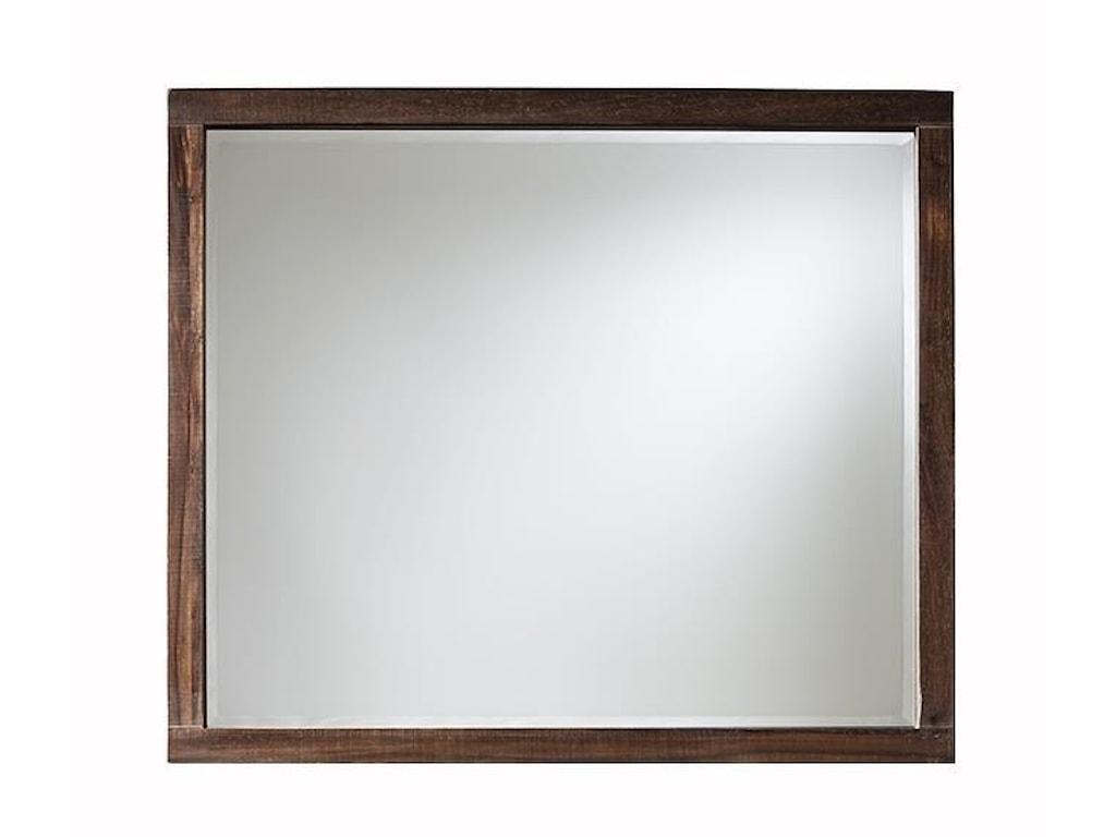Modus International TrentonDresser Mirror